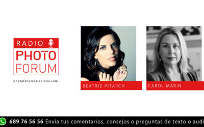 RADIO PHOTO FORUM. NUESTRO PODCAST