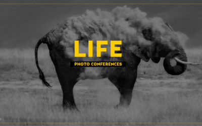 Marina Cano nueva ponente confirmada para Life Photo Conferences