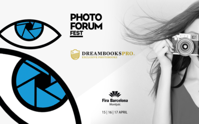 Dreambookspro confirma por cuarto año su presencia en Photo Forum  Fest