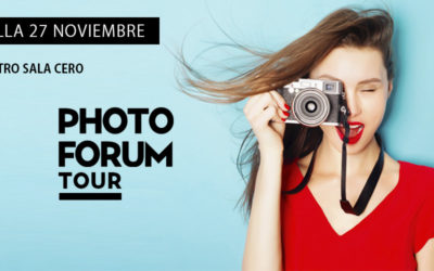 Photo Forum Fest hace parada en Sevilla