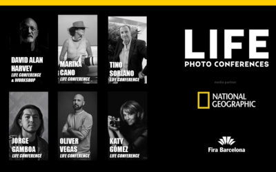 National Geographic se apunta a la fiesta de la fotografía en Photo Forum Fest